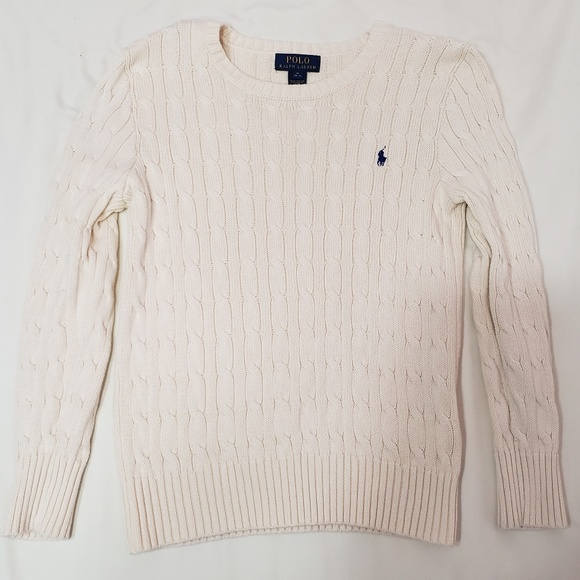 Polo by Ralph Lauren Other - Boys Polo Knit Sweater